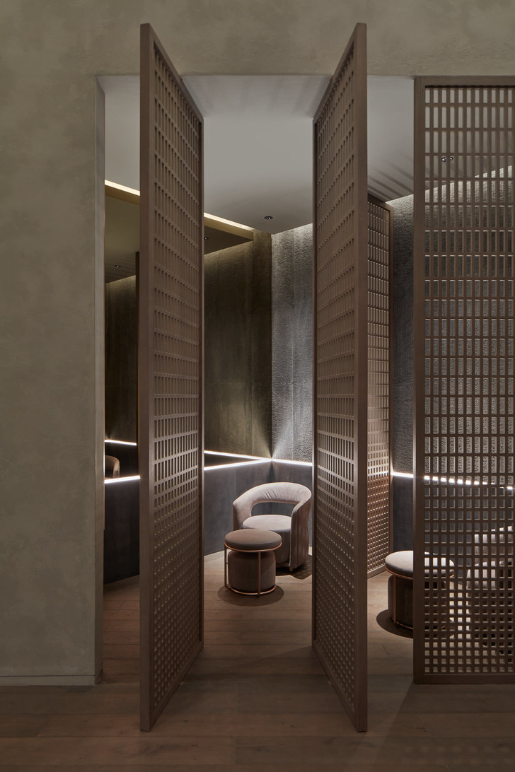 Фото №5 - Традиции Востока: спа-центр Sensasia в Дубае