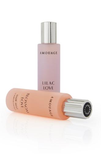 Фото №5 - Как носить парфюм летом