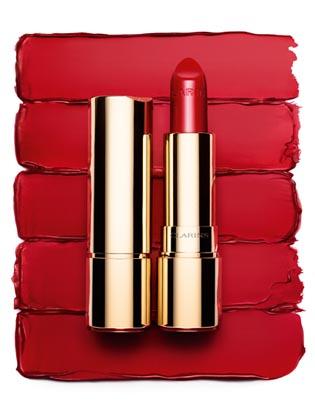 Фото №1 - Beauty-новинка недели: помада Joli Rouge Clarins