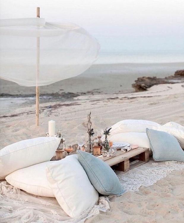 Фото №10 - Пикник на пляже: 10 секретов успеха