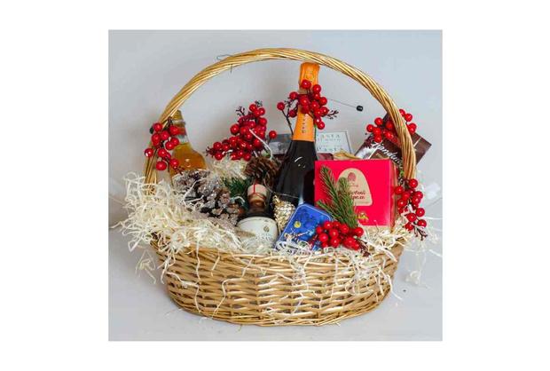 Фото №27 - 30 подарков для фуди