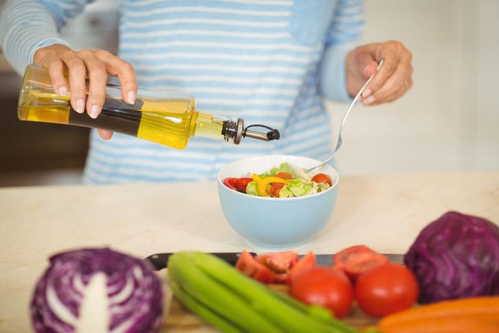 Фото №2 - О, да— еда! Вкусные идеи для крепкого иммунитета