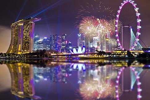 Фото №10 - Детские каникулы: отдых в Сингапуре