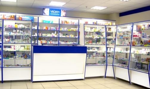 Фото №1 - Аптеки будут продавать наркотики?