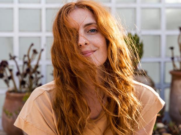 Фото №3 - Как ухаживать за волосами летом: советы экспертов