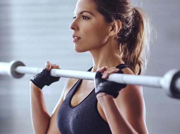 Фото №1 - Занятия в тренажерном зале: методы силовых тренировок и программа для начинающих