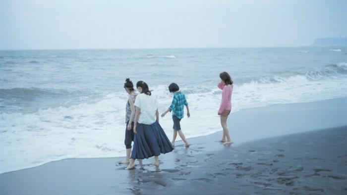Фото №1 - В Москве проходит фестиваль японского кино