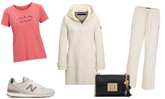 Фото №3 - Базовые вещи летнего гардероба: 4 примера и 2 альтернативы