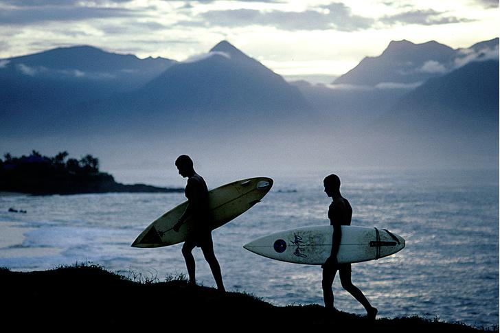 Фото №2 - Люди слова: как устроена жизнь гавайцев