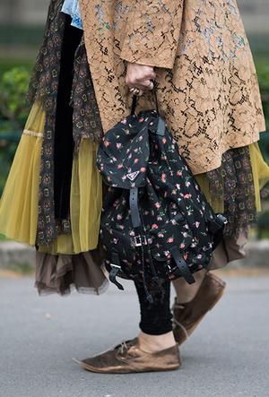 Фото №14 - Сумки, которые никогда не выйдут из моды, часть II: современная классика