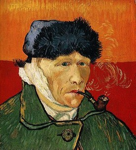 Фото №9 - Тест: Выбери картину Ван Гога и узнай, какого цвета твоя душа