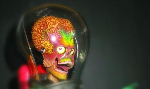 Фото №1 - Смогут ли люди стать бессмертными к 2045 году