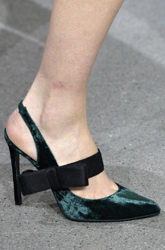 Фото №65 - Самая модная обувь сезона осень-зима 16/17, часть 1