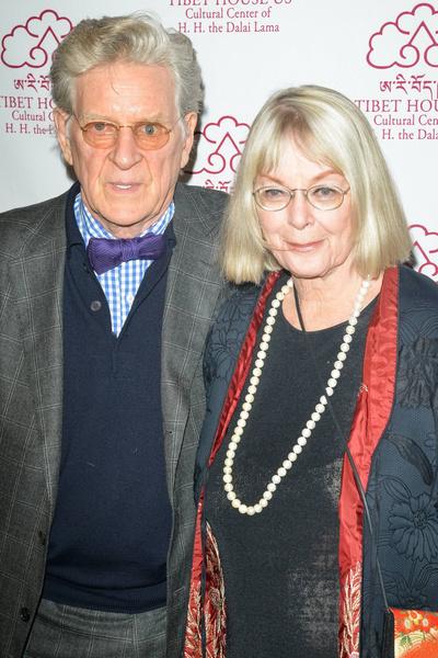 Роберт и Нена Турман