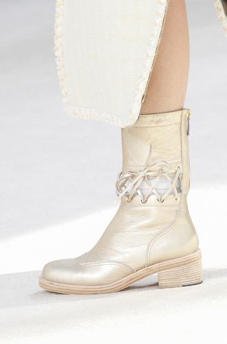 Фото №7 - Самая модная обувь сезона осень-зима 16/17, часть 2