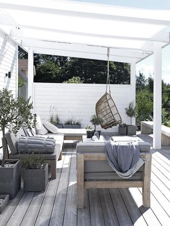 Фото №5 - Дом шведского стилиста Пеллы Хедеби