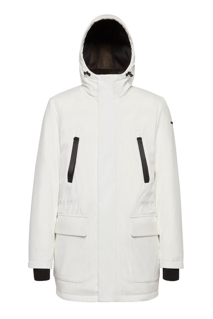 Фото №1 - Amphibiox в мужской коллекции верхней одежды осень-зима 2020/21