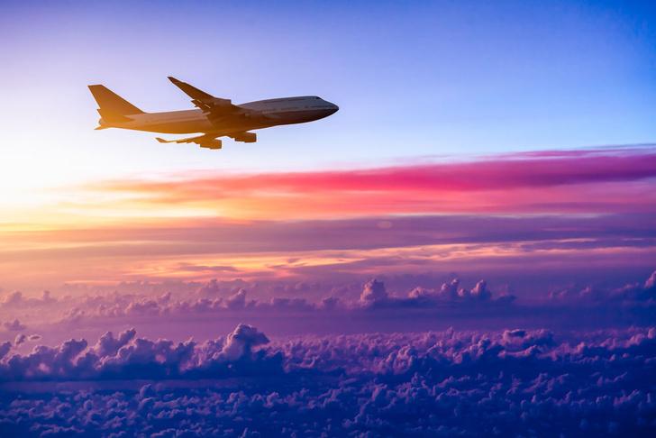 Фото №1 - Определены лучшие авиакомпании мира