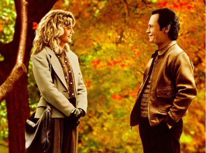 «Когда Гарри встретил Салли» (1989)