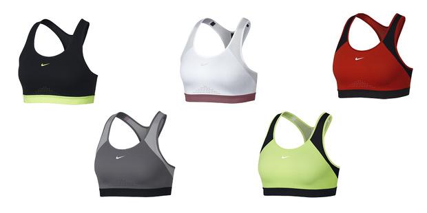 Фото №4 - Экспертное мнение: про необходимость спортивной формы рассказывает тренер команды Nike Дарья Брыгина