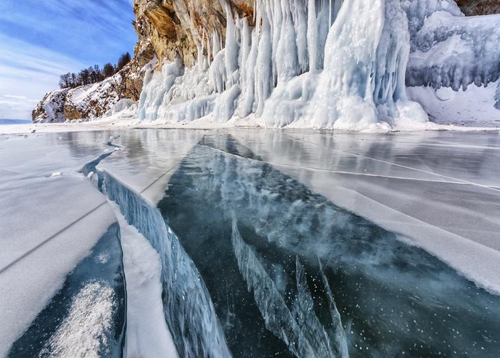Фото №1 - Сибирь вошла в список лучших туристических направлений мира
