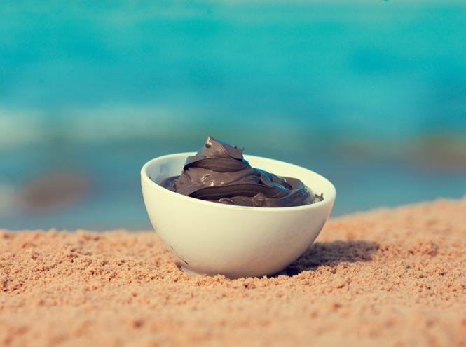 Фото №42 - Косметика с водорослями, икрой и солью: почему она очень эффективна