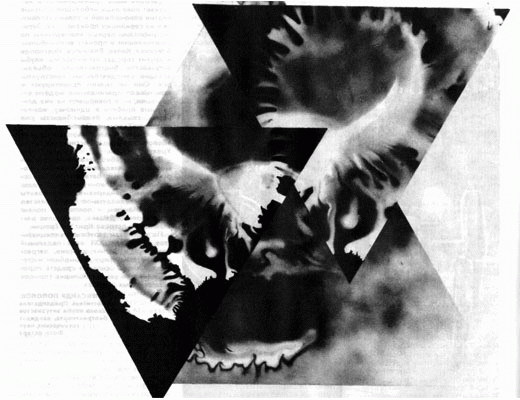 Фото №1 - Треугольники дьявола