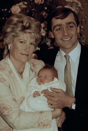 Фото №4 - Самый завидный холостяк Британии: что нужно знать о Хью Гросвеноре, крестном принца Джорджа
