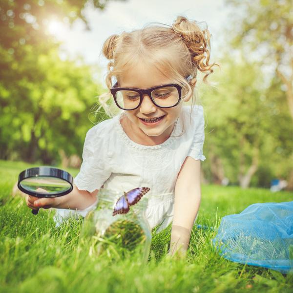 Фото №2 - Школьные занятия, которые убивают зрение ребенка