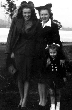 Фото №9 - Бернис Бейкер Миракл: как сложилась судьба сестры Мэрилин Монро