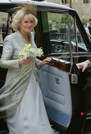 Фото №5 - Кошмар невесты: самый большой страх Камиллы перед свадьбой с Чарльзом
