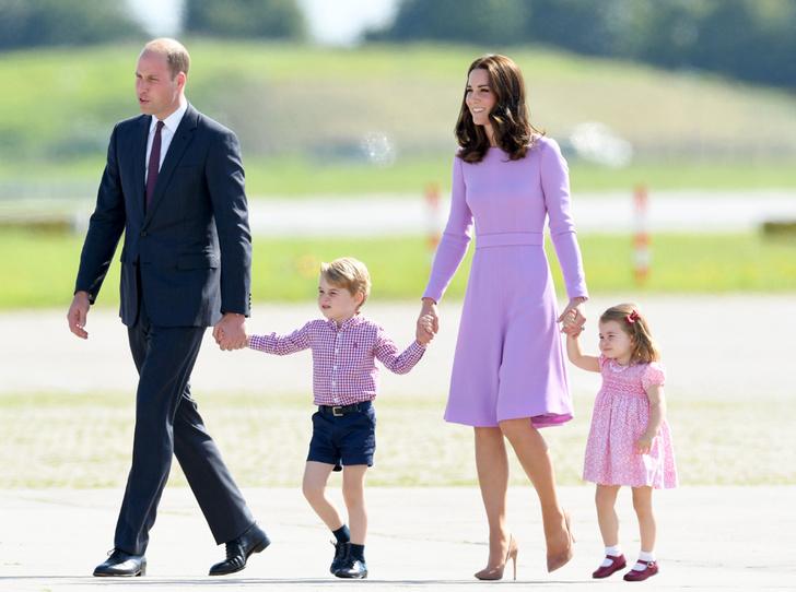 Фото №4 - Каким будет третий ребенок Кейт Миддлтон и принца Уильяма?