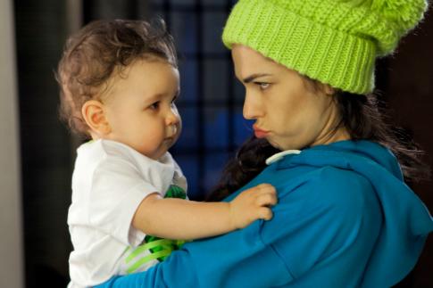 Фото №3 - Секреты материнского счастья от Снежины Куловой