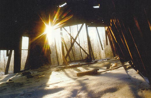 Фото №2 - Проклятая дорога