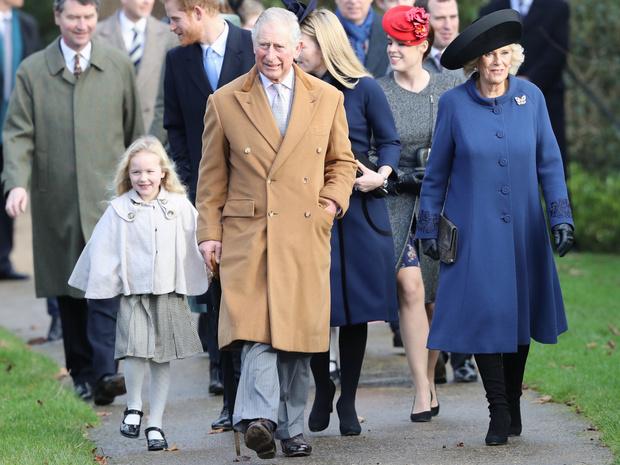 Фото №3 - Самая дерзкая правнучка Королевы: 5 фактов о Саванне Филлипс