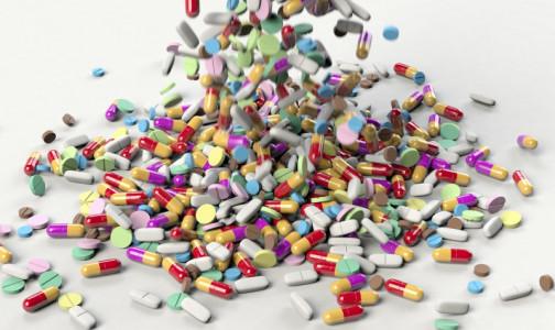 Фото №1 - Из России уходят пять импортных лекарств. У одного из них нет аналогов на рынке