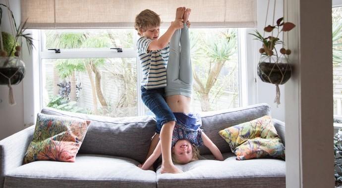 Как научить детей ладить друг с другом