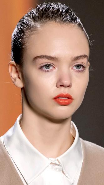 Фото №16 - Главные тренды макияжа осени и зимы 2020/21