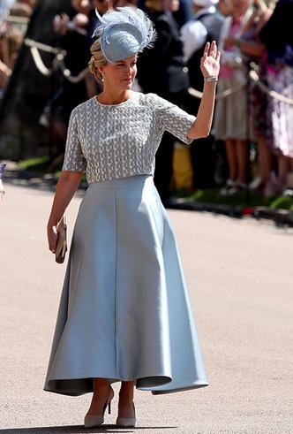 Фото №5 - Софи Уэссекская: тайная модница в королевской семье