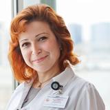 Марина Жолковская