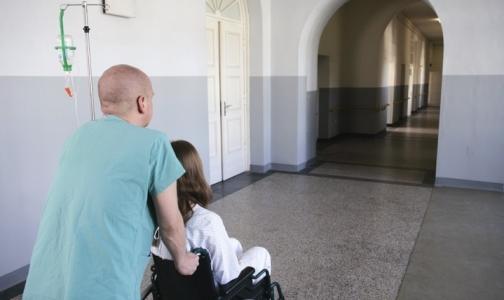 Фото №1 - Второй детский хоспис в Петербурге откроется через два года в Озерках