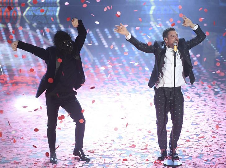 Фото №3 - Евровидение 2017: топ 10 по мнению букмекеров