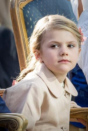 Фото №17 - Надежда Короны: дети, которые станут королями и королевами в будущем