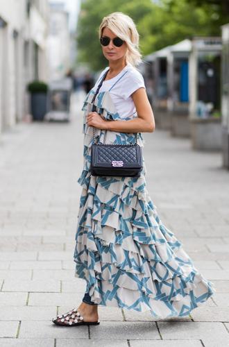 Фото №16 - Меньше— лучше: что и как носить миниатюрным девушкам