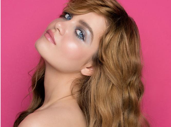 Фото №4 - Новая круизная коллекция макияжа Inglot и Dasha Gauser