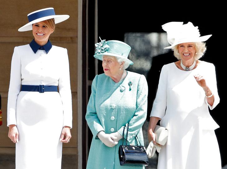 Фото №3 - Почему герцогиня Камилла не хочет быть королевой