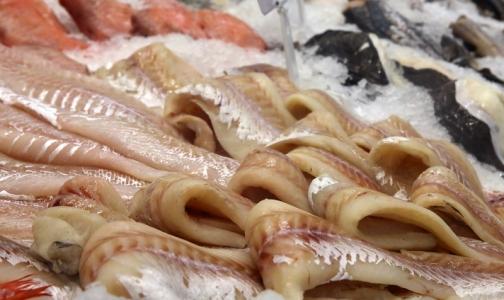 Фото №1 - Эксперты рассказали, чем полезен минтай и как правильно размораживать рыбу