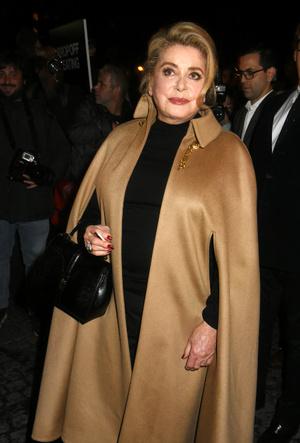 Фото №26 - Мода без возраста: самые стильные звезды старше 60 лет