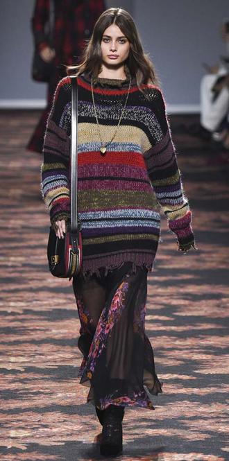 Фото №2 - Print it: самые модные принты сезона осень-зима 16/17