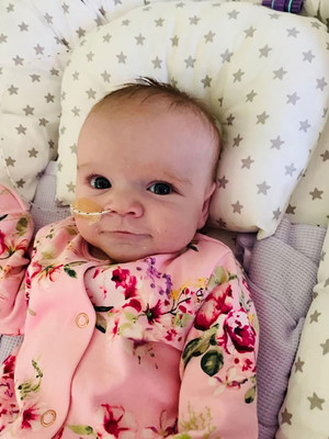 Фото №5 - Шестимесячная малышка заразилась коронавирусом в больнице